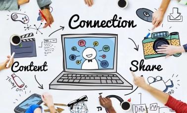 produção de conteúdo - Um breve relato para os apaixonados em produção de conteúdo