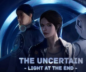 The Uncertain: Light at the End, vale a pena?