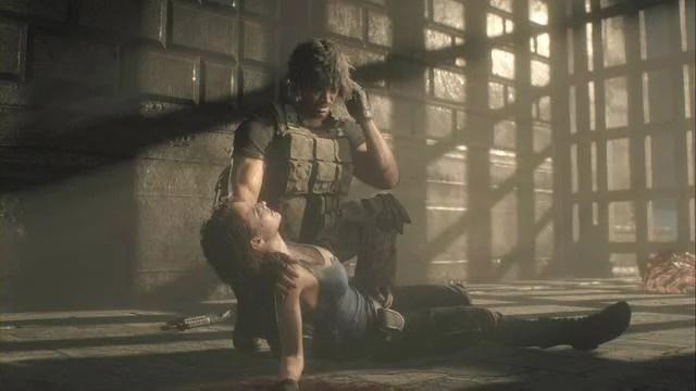 RE3 Remake Imagem 3 - Uma Visão de Resident Evil 3 Remake
