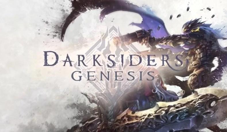 Darksiders Genesis: Um Combate Envolvente Com Escrita Engraçada E Arte Cativante