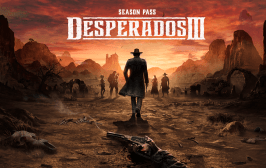 Desperados III CAPA - DESPERADOS III: Uma Experiência Tática