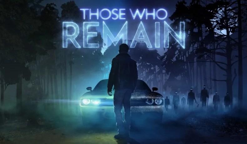 A Experiência Com Those Who Remain