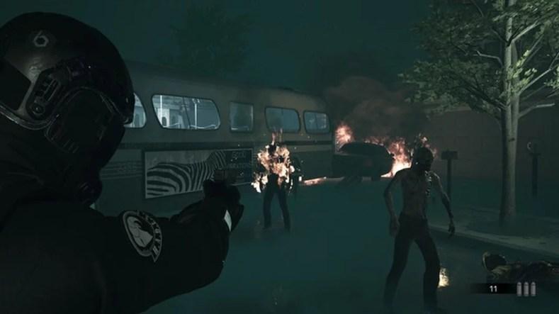 Daymare 1998 6 - Daymare: 1998, Um Terror de Sobrevivência Que Lembra Resident Evil 2 Remake