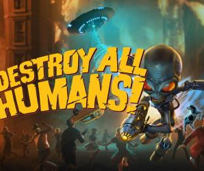 Destroy All Humans – Um Remake Divertido E Que Tenta Resgatar A Nostalgia