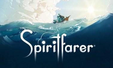 Spiritfarer CAPA - Spiritfarer, Um Game Que Aborda Como Cuidar Dos Outros, Lidar Com A Morte E Dizer Adeus
