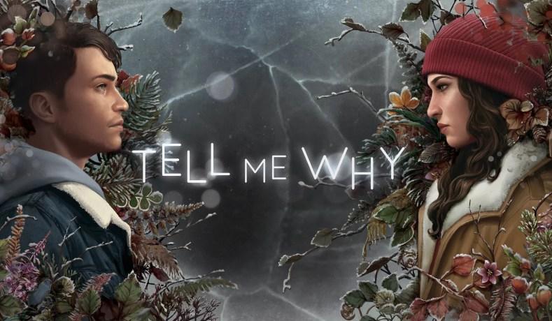 Tell Me Why: Uma Narrativa Moderna Com Bastante Mistério E Investigação
