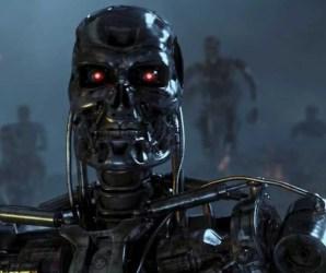 Tela Klassik: O Exterminador do Futuro 2