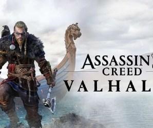 Assassin's Creed Valhalla: Uma Jornada Viking Pela Grã-Bretanha do Século IX