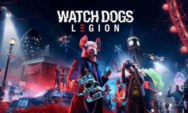 Watch Dogs Legion - Watch Dogs: Legion Mostra Um Medo Da Nossa Sociedade. Bem-vindo à Resistência!