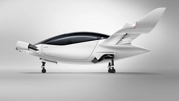 aviao eletrico vertical capa - Conheça O Avião Elétrico Que Fez Decolagem e Pouso Na Direção Vertical