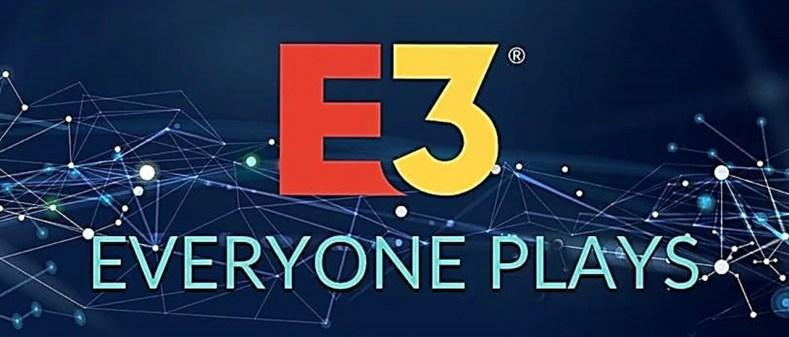 E3 2021 imagem inicial - A E3 2021 será totalmente virtual E Está Se Reinventando, Mas Perdeu Sua Força?