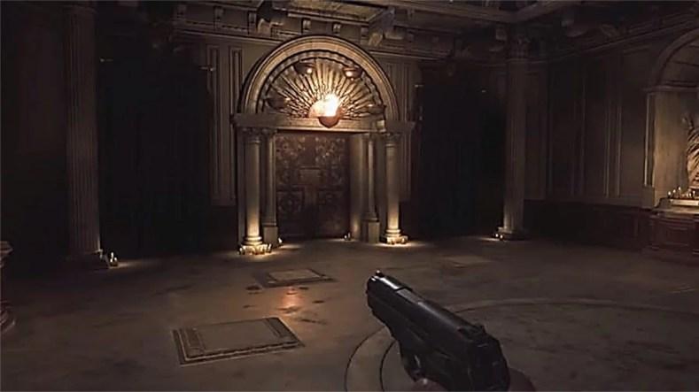 Resident Evil Village Imagem5 - Resident Evil Village É Bom E Evolui A Franquia Mantendo Alguns Elementos De Sucesso
