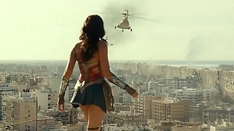 Wonder Woman 1984 Imagem 2 - Wonder Woman 1984, Uma Explosão Necessária Para Todos Que Curtem Heróis