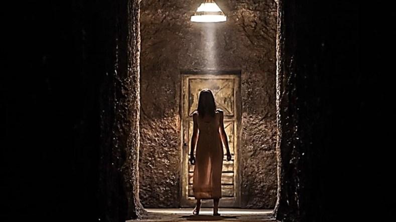 O Labirinto Imagem 5 - O Labirinto, Thriller De Terror e Suspense Psicológico Com Dustin Hoffman E Toni Servillo