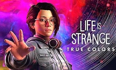 """Life Is Strange True Colors CAPA - Life Is Strange: True Colors, Onde Os Sentimentos """"Coloridos"""" Se Destacam Para As Emoções"""