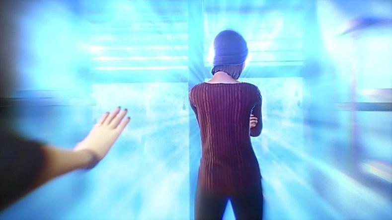 """Life Is Strange True Colors Imagem 3 - Life Is Strange: True Colors, Onde Os Sentimentos """"Coloridos"""" Se Destacam Para As Emoções"""