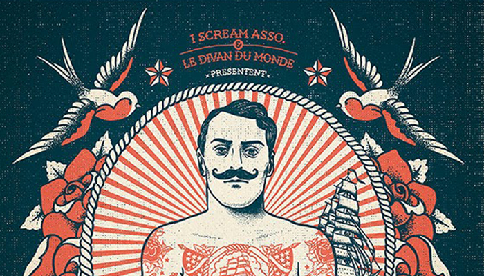 Poster do filme Ritmos diferentes