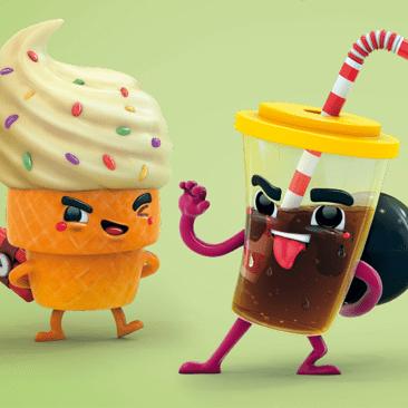 Previna-se contra o diabetes! O açúcar é mais perigoso do que parece.