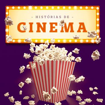 Veja como concorrer a ingressos de cinema para você e um acompanhante!