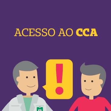 Oriente os pacientes a acessar o Centro Cirúrgico Ambulatorial!