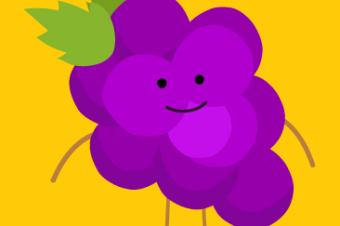 Veja os benefícios em consumir uva, a fruta da safra!