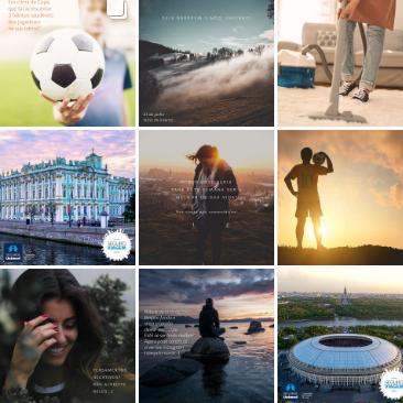 Você já segue a Unimed Nordeste-RS no Instagram?