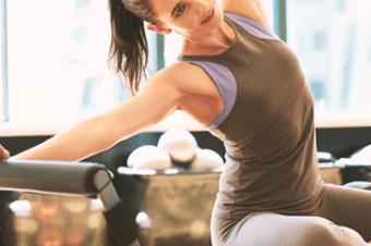 Conheça os benefícios do Pilates
