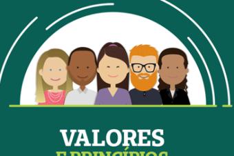 Conheça os valores e princípios do cooperativismo