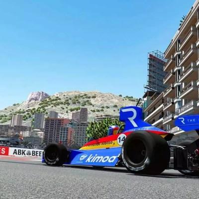 Alonso Legends Trophy