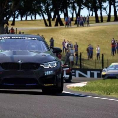 Assetto Corsa Competizione 1.5.1