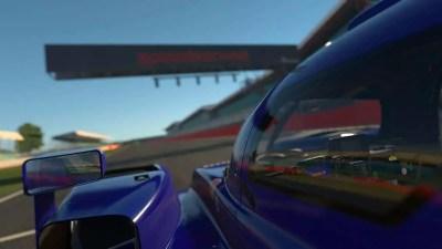 Dallara P217 LMP2