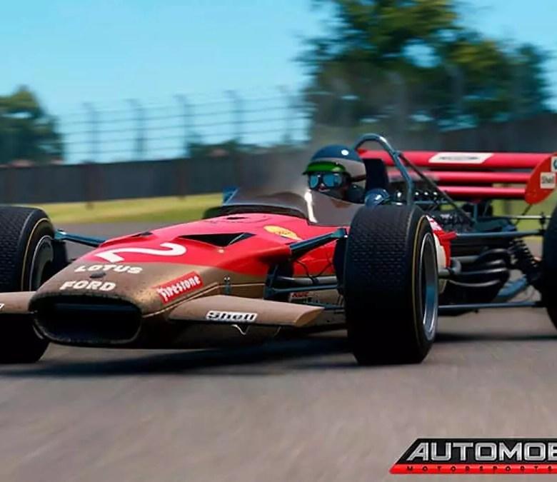 Automobilista 2 Actualización 1.0.2.0