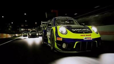 Assetto Corsa Competizione 1.5.4