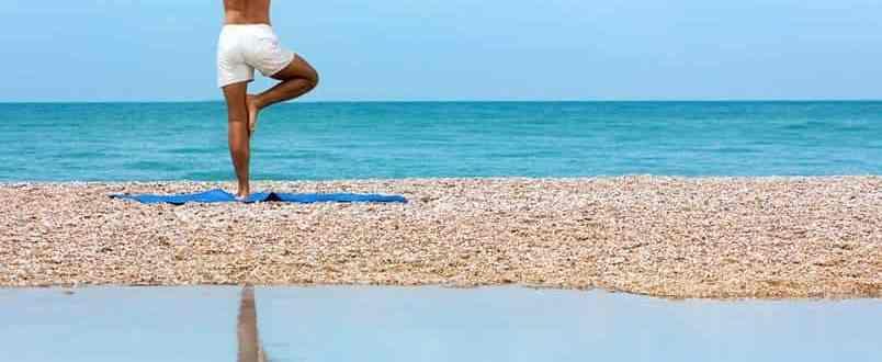 El yoga no tiene religión