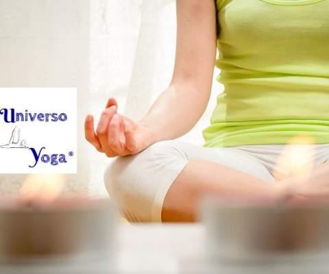 Sintiendo el cuerpo en yoga