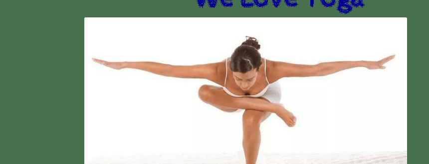 Lo que te gustaría oir del yoga