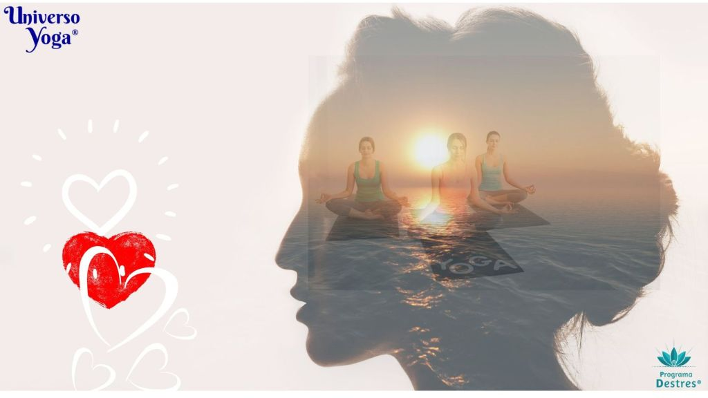 Así fue el confinamiento con la práctica de yoga y meditación