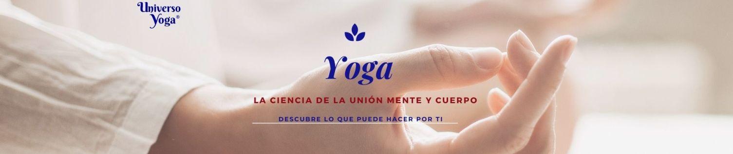 yoga ciencia del cuerpo y mente
