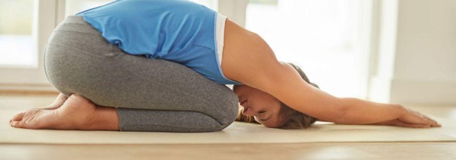 Practicar yoga con respeto al cuerpo