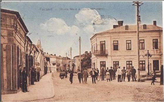 Focsani 1910