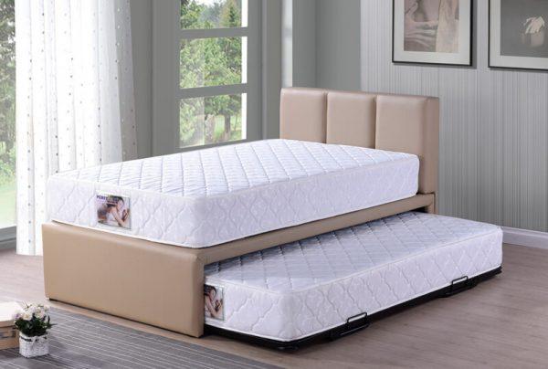 Divan Bed Single Mattress