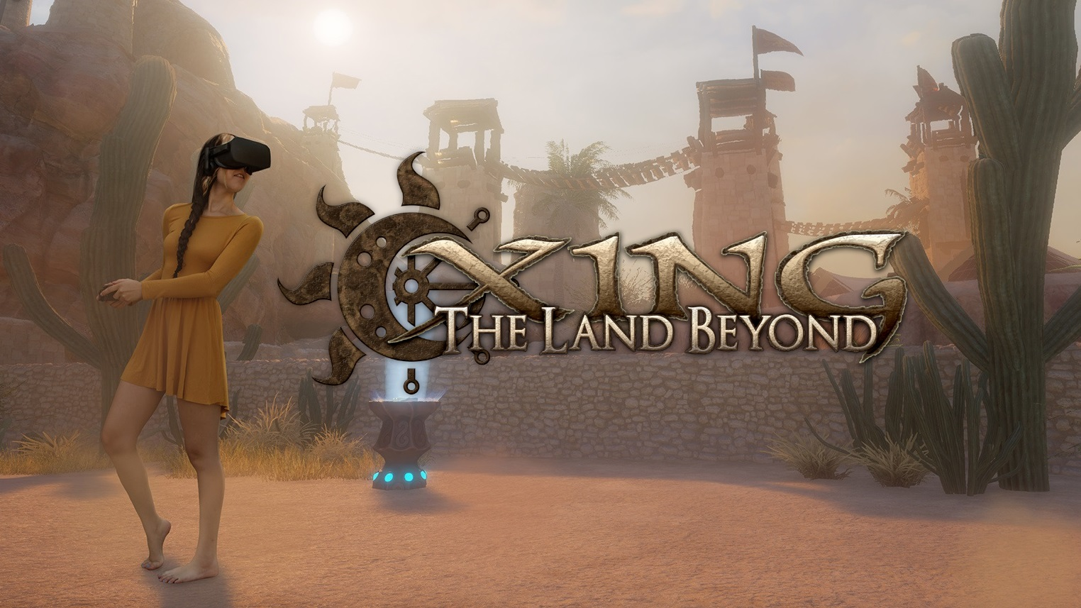 XING The Land Beyond VR