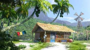 Maupiti Island (2018)