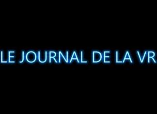 Le Journal de la VR du 17 mars 2018