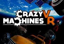 Crazy Machines VR