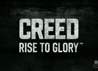 le studio Survios annonce CREED RISE TO GLORY VR