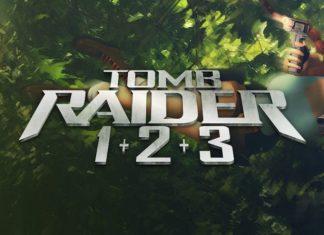 remaster hd des 3 premiers Tomb Raider
