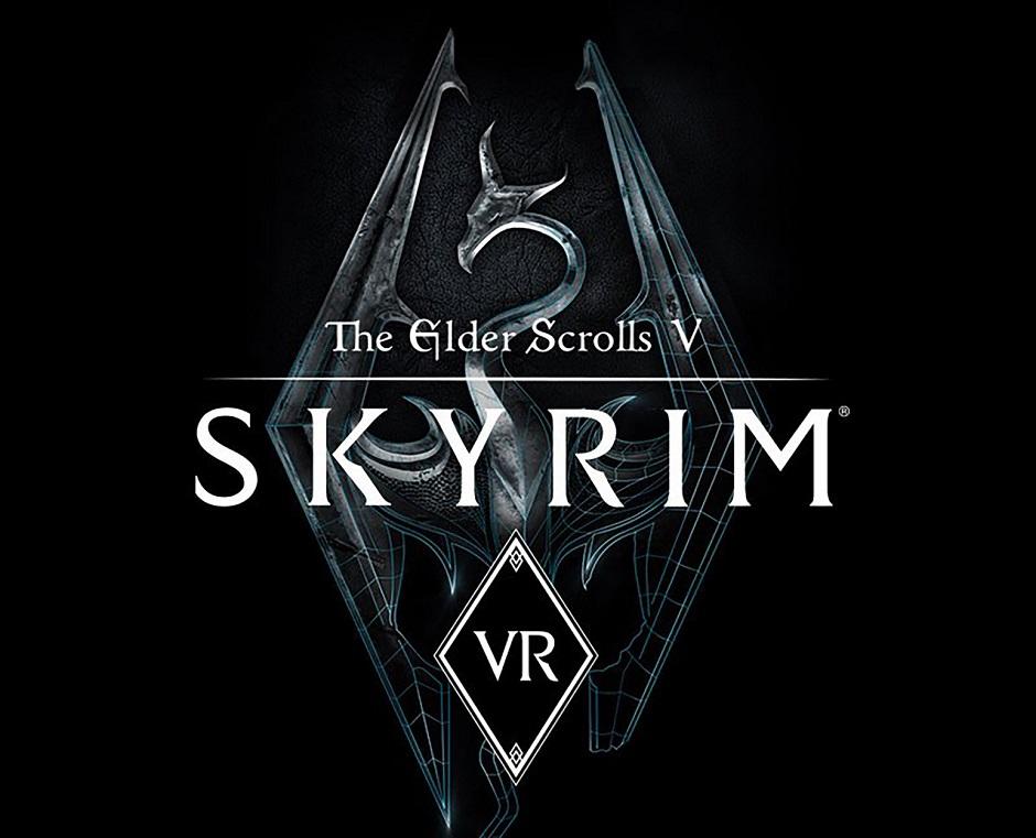 SKYRIM VR est disponible sur PC VR