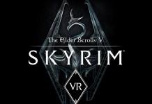 Skyrim VR sur PC VR