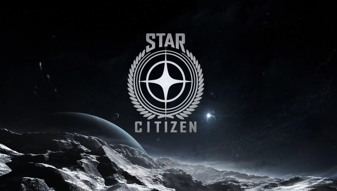 Star Citizen VR